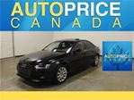 2013 Audi A4 AWD MOONROOF LEATHER in Mississauga, Ontario