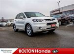 2008 Acura RDX Base w/Technology Package Leather Heated Seats in Bolton, Ontario