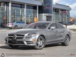 2013 Mercedes-Benz CLS-Class CLS 550 4MATIC in Mississauga, Ontario