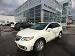 2014 Acura RDX at Entry Level Package, One Owner, Factory Warrant in Brampton, Ontario