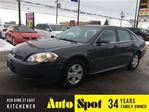 2009 Chevrolet Impala LS/METICULOUS SERVICE HISTORY/PRICED FOR A QUICK in Kitchener, Ontario