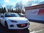 2015 Mazda MX-5 Miata  GS 2dr Convertible in Brantford, Ontario