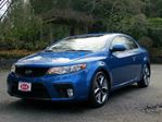 2013 Kia Forte Koup 2.4L SX in Langley, British Columbia