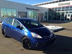 2012 Toyota Prius 5dr Wagon Back Up Cam, Bluetooth in Edmonton, Alberta