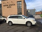 2013 Dodge Journey SXT/Crew 4dr Front-wheel Drive in Calgary, Alberta