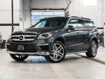 2016 Mercedes-Benz GL-Class GL350 BlueTEC 4MATIC in Kelowna, British Columbia