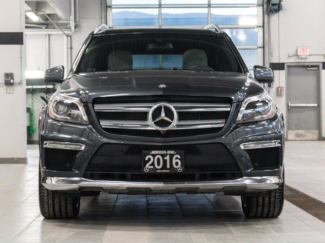 2016 mercedes benz gl class gl350 bluetec 4matic kelowna. Black Bedroom Furniture Sets. Home Design Ideas