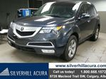 2013 Acura MDX Technology Package SH-AWD in Calgary, Alberta