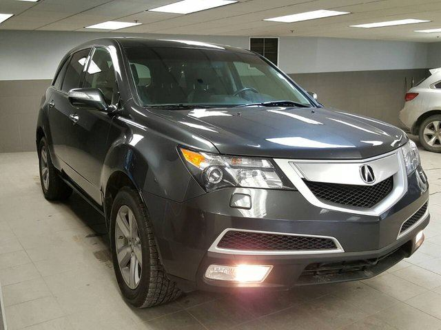 2013 acura mdx technology package sh awd calgary alberta used car for sale 2705406. Black Bedroom Furniture Sets. Home Design Ideas