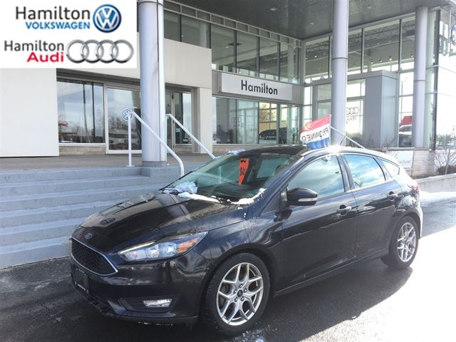 2015 Ford Focus SE in Hamilton, Ontario