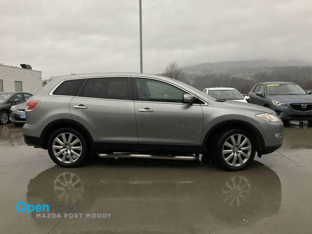 2009 mazda cx 9 grand touring awd a t bluetooth sunroof. Black Bedroom Furniture Sets. Home Design Ideas