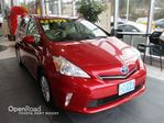2014 Toyota Prius Standard Pkg - Bluetooth, Climate Control, Back in Port Moody, British Columbia