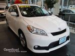 2013 Toyota Matrix S - Bluetooth, Moonroof in Port Moody, British Columbia