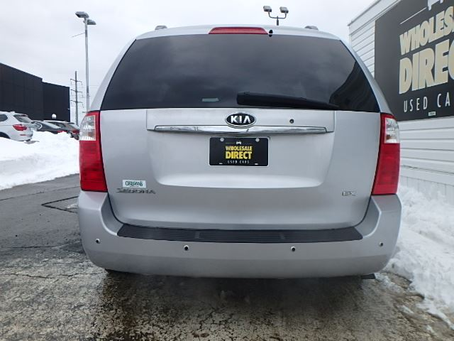 2006 kia sedona minivan ex 7 passenger 3 8 l halifax. Black Bedroom Furniture Sets. Home Design Ideas