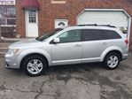2012 Dodge Journey SXT 7 Passsenger in Bowmanville, Ontario