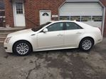 2011 Cadillac CTS Leather in Bowmanville, Ontario