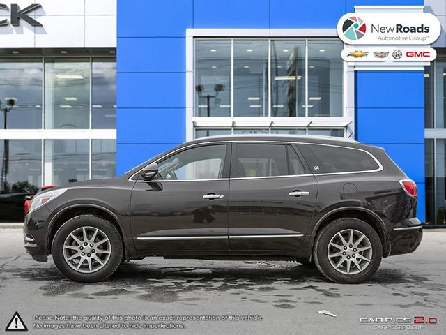 2013 buick enclave leather leather alloys roof pwr seats mem seats newmarket ontario used. Black Bedroom Furniture Sets. Home Design Ideas