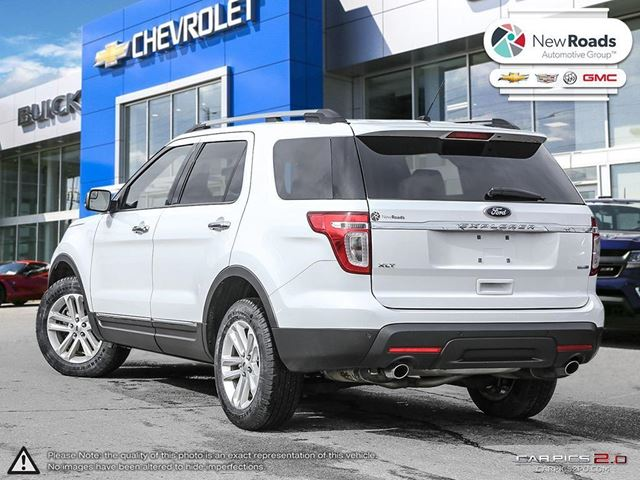 2015 ford explorer xlt xlt roof alloys one owner no accident newmarket ontario used. Black Bedroom Furniture Sets. Home Design Ideas