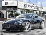 2006 Aston Martin Vantage CLEAN CARPROOF HISTORY | CANADIAN | V8 | 6 SPEED in Markham, Ontario