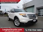 2011 Ford Explorer XLT in Surrey, British Columbia