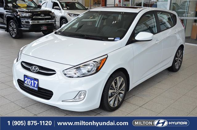 2017 hyundai accent milton ontario car for sale 2704952 for Hyundai motor finance payoff