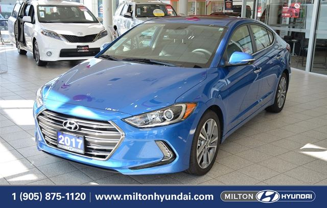 2017 hyundai elantra milton ontario car for sale 2705006 for Hyundai motor finance payoff