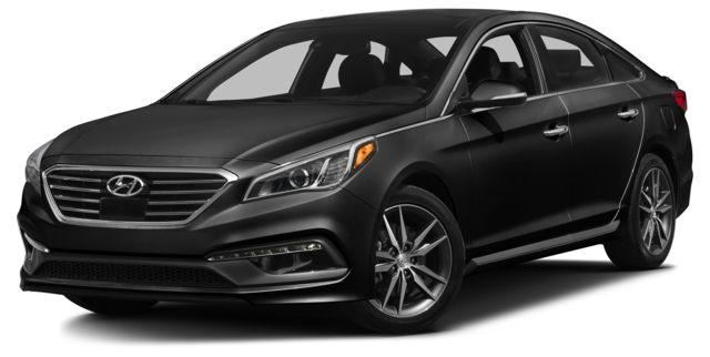 2017 hyundai sonata 2 0t sport ultimate black milton. Black Bedroom Furniture Sets. Home Design Ideas