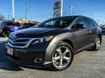 2016 Toyota Venza   LIMITED-EVERY OPTION! in Cobourg, Ontario