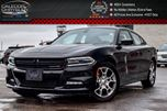 2016 Dodge Charger SXT AWD Navi Bluetooth R-Start Blind Spot Heated Front Seat 19Alloy Rims in Bolton, Ontario