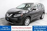 2016 Nissan Rogue S AWD w/ REAR CAMERA! POWER PACKAGE! BLUETOOTH! KEYLESS ENTRY! in Guelph, Ontario image 2