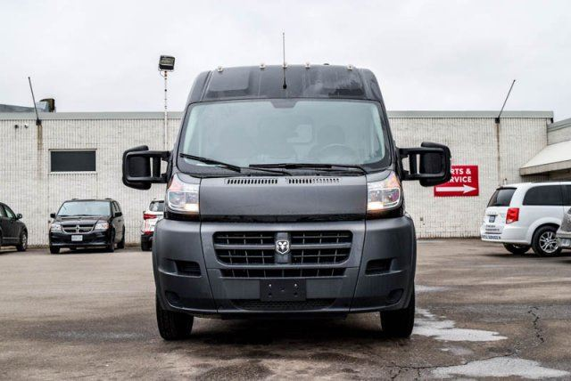 2016 ram promaster 2500 high roof 136wb backup cam bluetooth pwr windows pwr locks keyless entry. Black Bedroom Furniture Sets. Home Design Ideas