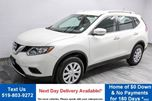 2015 Nissan Rogue S AWD w/ REAR CAMERA! POWER PKG! CRUISE CONTROL! KEYLESS ENTRY! in Guelph, Ontario image 2