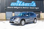 2015 Nissan Rogue SV w/ PANO ROOF! REAR CAMERA! HEATED SEATS! BLUETOOTH! CRUISE! ALLOYS! in Guelph, Ontario