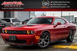 2016 Dodge Challenger R/T Driver Convi. Nav Alpine Audio Leather Super Track Pak 20Alloys in Thornhill, Ontario