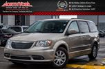 2016 Chrysler Town and Country Touring Nav Backup Cam Pwr Doors Keyless_Entry 17Alloys in Thornhill, Ontario