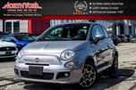 2015 Fiat 500 Sport Leather Bluetooth AC Clean CarProof Power Opts. 16Alloys in Thornhill, Ontario