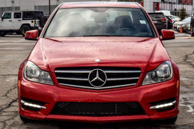 2014 mercedes benz c class c300 4matic sunroof leather htd for 2014 mercedes benz c300 4matic for sale