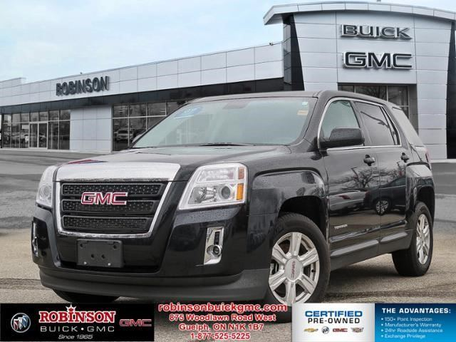 2015 gmc terrain sle guelph ontario used car for sale 2705139. Black Bedroom Furniture Sets. Home Design Ideas