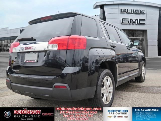 2015 gmc terrain sle guelph ontario used car for sale. Black Bedroom Furniture Sets. Home Design Ideas