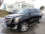 2015 Cadillac Escalade Luxury in Whitby, Ontario