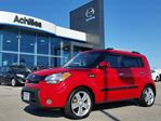 2010 Kia Soul 4u, Alloys, with Extra PHreshness in Milton, Ontario