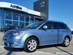 2010 Subaru B9 Tribeca Limited, Nav, Leather, Loaded in Milton, Ontario