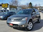 2007 Nissan Murano SL in Scarborough, Ontario