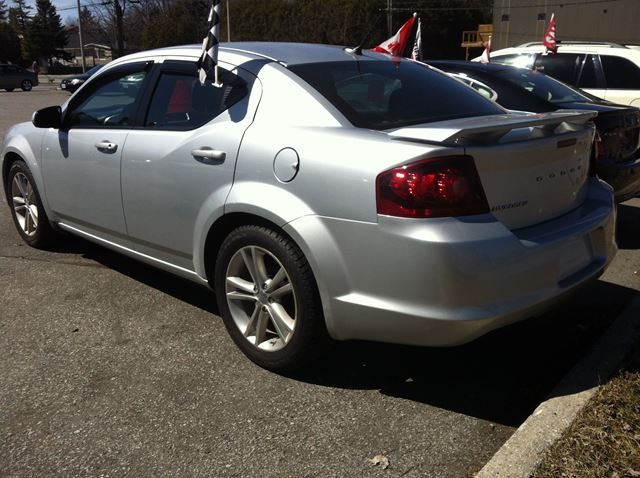 2012 dodge avenger sxt auto loaded ottawa ontario used. Cars Review. Best American Auto & Cars Review