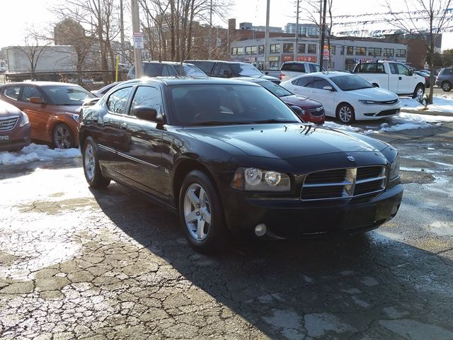 2008 dodge charger sxt mississauga ontario used car for sale 2705456. Black Bedroom Furniture Sets. Home Design Ideas