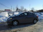 2010 Toyota Matrix ONLY 98,000 KM-EXTRA CLEAN! in Ottawa, Ontario