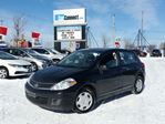 2012 Nissan Versa ONLY $19 DOWN $42/WKLY!! in Ottawa, Ontario