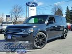 2016 Ford Flex Limited *Leather**AWD**LOADED* in Port Perry, Ontario