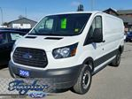 2016 Ford Transit Cargo Van Base *LOW ROOF* *3.7L V6 Engine* in Port Perry, Ontario