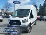 2016 Ford Transit Cargo Van Base *HIGH ROOF**3.7L V6 Engine* in Port Perry, Ontario